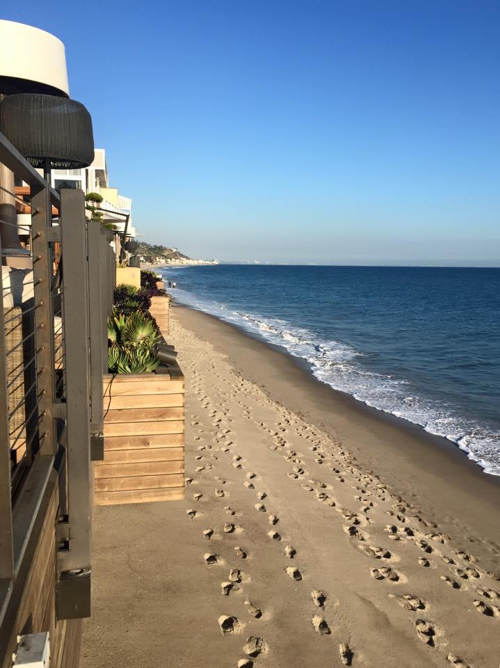 Das schönste Restaurant: Nobu Malibu